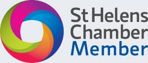 St Helens Chamber Member