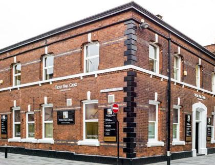 St Helens Office