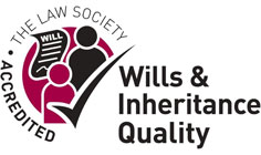 Legal Practice Quality Mark - Law Society Accredited