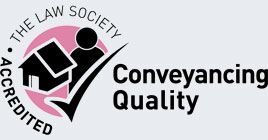 The Law Society Accredited - Conveyancing Quality