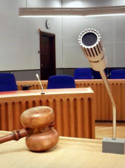 Tickle Hall Cross - Civil Court Proceedings