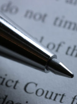 Tickle Hall Cross - Negligence Claims