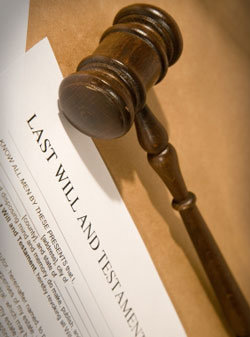 Tickle Hall Cross - Contesting Wills Inheritance Litigation